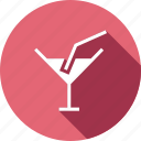 alcohol, beverage, cocktl, drink, juice, wine icon