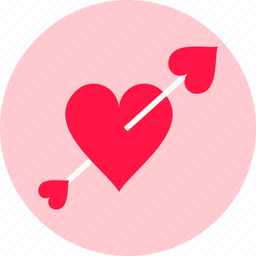 cupid, heart, in love, love, romantic, valentine, valentine's icon