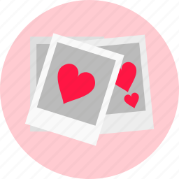 hearts, image, love, photo, photography, photos, picture icon