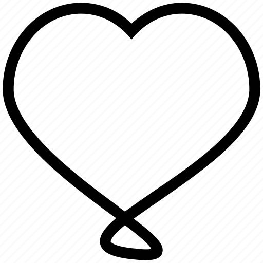heart, heart balloon, love sign, romantic, valentine icon