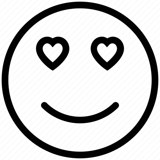Line Drawing Smiley Face : Black and white smiley face emoticons pixshark