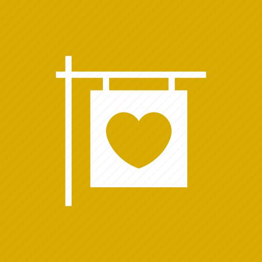 i, love, u icon
