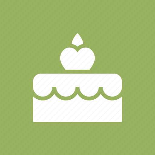 cake, celebration, food, party, present icon
