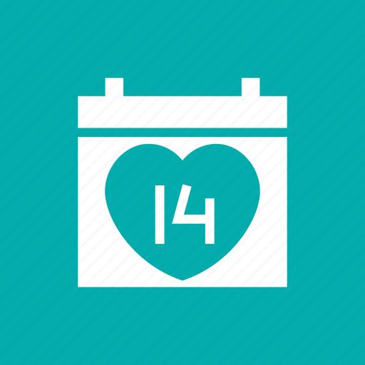 date, love, schedule, valentine, wedding icon