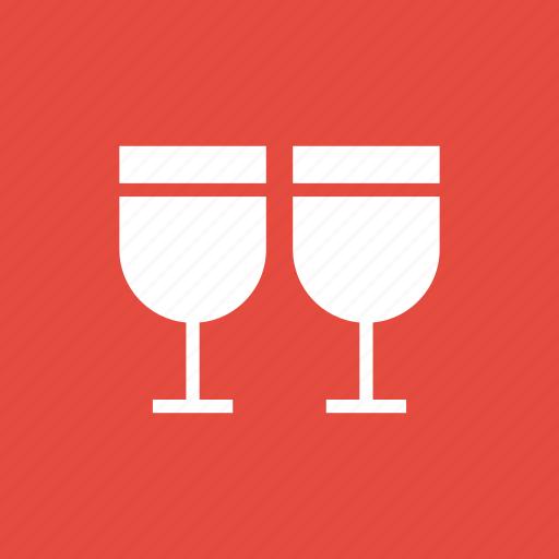 celebration, drink, party, romance, wedding, wine icon