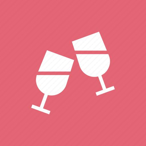 alcohol, celebration, drink, party, wine icon