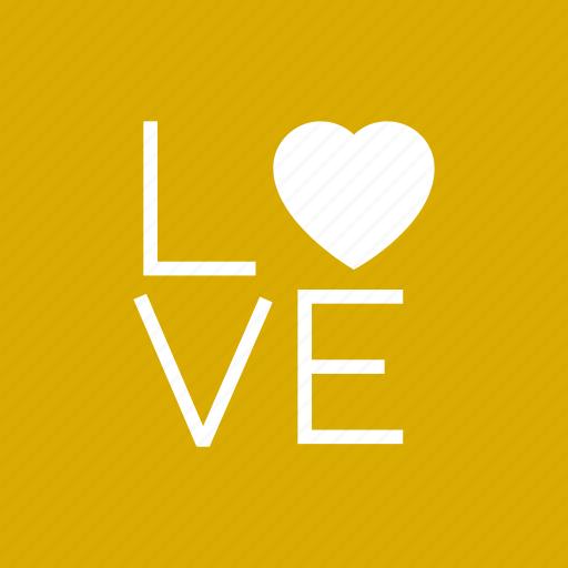 appreciate, enabled, feelings, heart, like, love icon