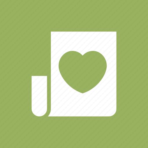 article, love, media, news, newspaper icon