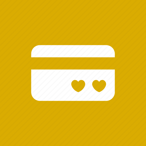 business, card, cash, credit, money, payment icon