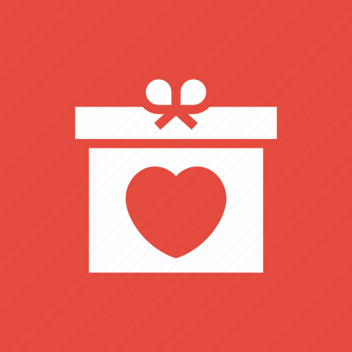 Box, love, present, valentine icon - Download on Iconfinder