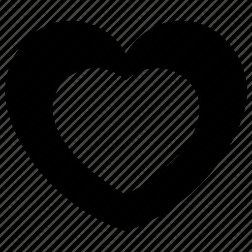 heart, hearts, love, loving, romance, valentine icon, wedding icon