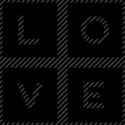 Heart, i love you, love, romantic, valentine, valentine's day, valentines icon icon - Download on Iconfinder