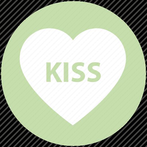 Favorite, heart, kiss, love, romantic, valentine, valentines icon - Download on Iconfinder