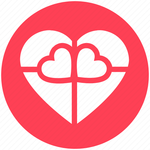 Chocolate, gift, gift box, heart, heart shaped, love, present box icon - Download on Iconfinder