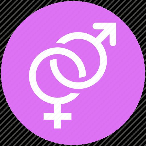 dating, female, heart, love, male, sex, valentine icon