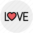 couple, heart, in love, love, romance, valentine icon