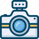camera, image, photo, photography, shot icon