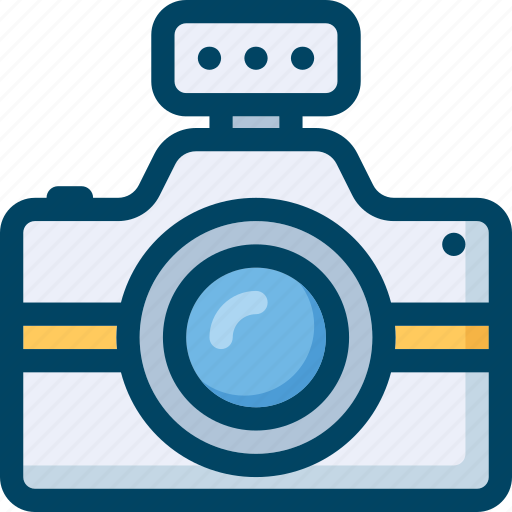 camera, image, photo, photography, shot icon