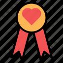 award, certicicate, letter, love, rolled, valentines