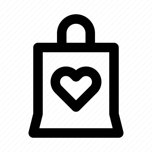 day, engagement, love, shopping, valentines, wedding icon