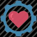 controls, loving, passion, settings, adjustments
