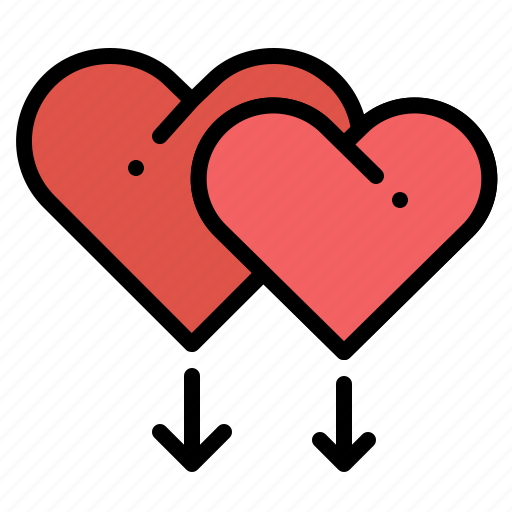 gay, gender, heart, homosexual, love, sign, valentine icon