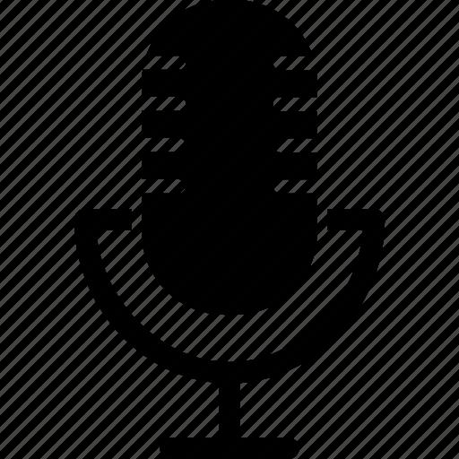 live, mic, microphone, music icon