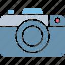 camera, digital camera, image, photography icon