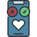 dating, app, loving, passion, tinder