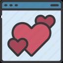 dating, website, loving, passion, app