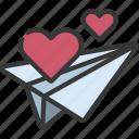 send, loving, passion, sent, share