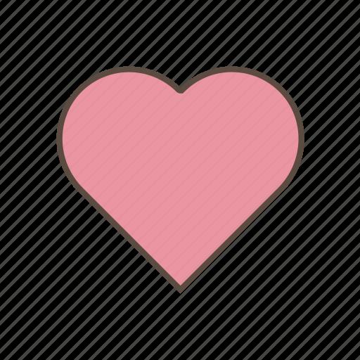 health, heart, love, romance icon