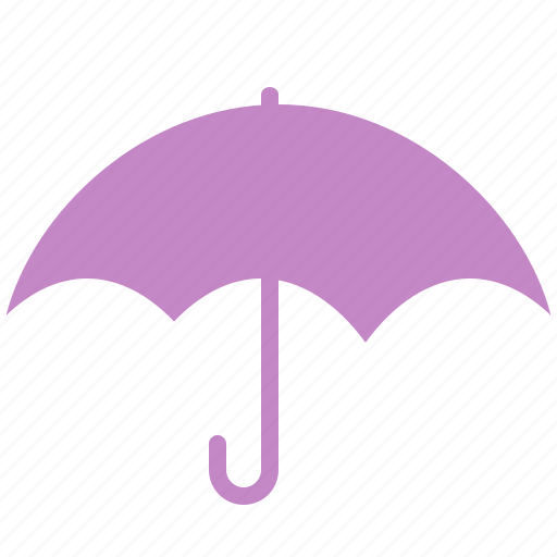 protect, protection, safe, safety, secure, security, ultraviolet rays, umbrella icon