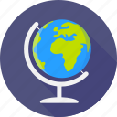 earth, global, globe, map, planet, world, worldwide icon