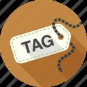 description, development, label, promotion, seo, tag