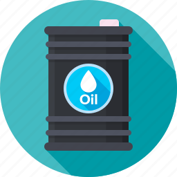 cistern, fuel, oil, tank icon