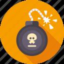 blast, bomb, danger, dynamite, explosion, tnt, weapon