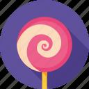 dessert, lollypop, candy, sweets, lolipop, sweet, lollipop