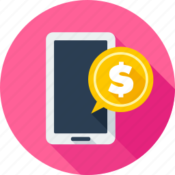banking, buy, mobile, mobile banking, mobile payment, pay, service icon