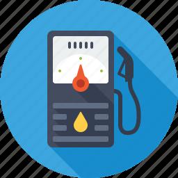 benzine, filling station, gas, gasoline, petrol, station icon
