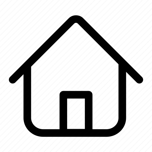 building, home, house, hut, shelter icon