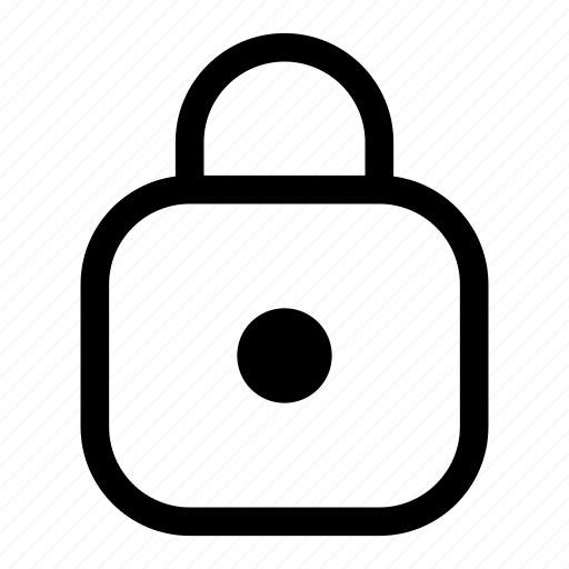 lock, protect, safe, safety, secure icon