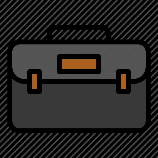 bag, baggage, briefcase, luguage icon