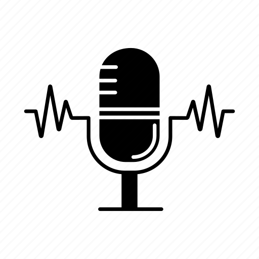 audio, microphone, recognition, recording, sound, speech, voice icon