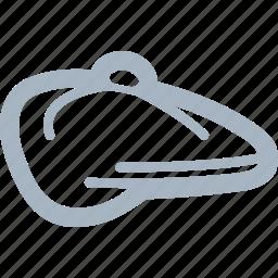 classic, hat icon