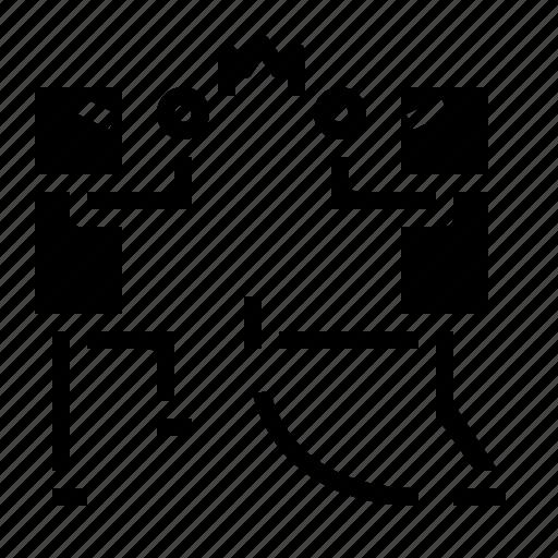 Boxing, brawl, fight, quarrel icon - Download on Iconfinder