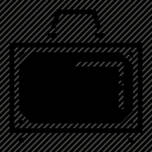 bag, brifecase, case, handbag icon