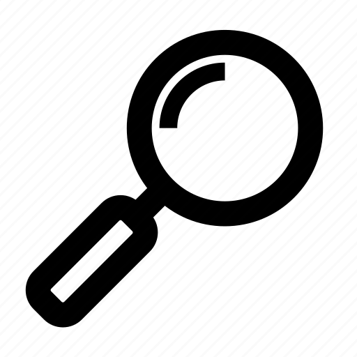 glass, investegate, magnifying glass, search icon