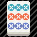 luck, gambling, majiang, mahjong