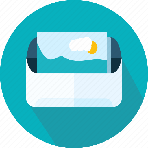 envelope, event, note, picture, send, share icon
